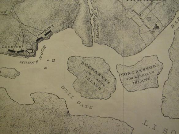 UnkMap-Islands